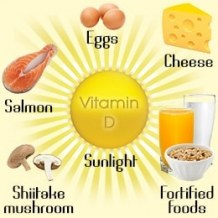 Hướng Dẫn Bổ Sung Vitamin D Cho Trẻ Đúng Cách