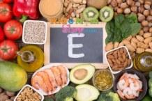 Các Loại Thực Phẩm Giàu Vitamin E Chị Em Nên Biết
