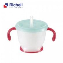 Cốc Tập Uống 3 Giai Đoạn Cho Bé Richell