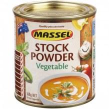 Hạt Nêm Massel Stock Powder Của Úc