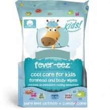 Khăn Lau Hạ Sốt Cho Bé Fever-eez Cool Care For Kids