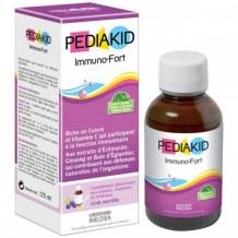 Pediakid Immuno - Fort Nội Địa Pháp Tăng Sức Đề Kháng Cho Bé