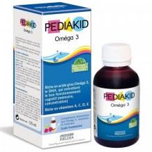 Pediakid Omega 3 Bổ Sung DHA Cho Bé Từ 6 Tháng Tuổi