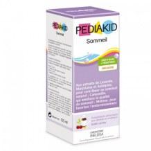 Pediakid Sommeil Nội Địa Pháp Cải Thiện Giấc Ngủ, Giúp Bé Ngủ Ngon Và Sâu Hơn