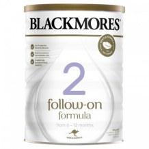 Sữa Blackmores Follow-On Formula Số 2 Cho Bé Từ 6 Đến 12 Tháng