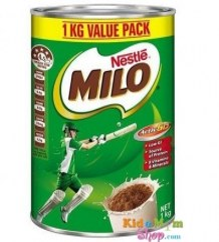 Sữa Milo Hàng Úc Loại 1Kg Hàng Chính Hãng Giá Tốt Nhất