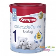 Sữa Semper Nutradefense Baby Số 1 Của Nga