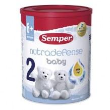 Sữa Béo Semper Nga Nutradefense Baby Số 2