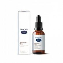 Biocare Zinc Liquid Uk Thuốc Bổ Sung Kẽm + Vitamin C Giá Tốt, Dạng Giọt 30Ml