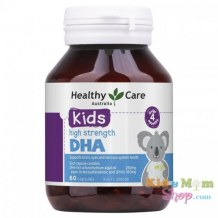 Viên uống bổ sung DHA Healthy Care cho bé