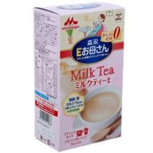 Sữa Bầu Morinaga Vị Trà Sữa Milk Tea 216G