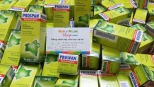 Các Loại Thuốc Chữa Ho Prospan Trên Thị Trường