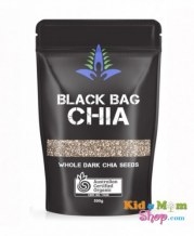 Hạt Chia Black Bag Em Super Foods Úc 500G