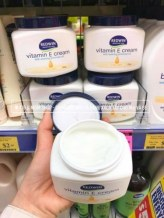 Kem dưỡng da Redwin Vitamin E Cream with Evening Primrose Oil 300g của Úc