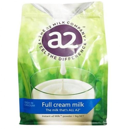 Sữa Tươi A2 Dạng Bột Nguyên Kem 1kg Của Úc