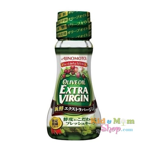 Dầu Oliu Nguyên Chất Ajinomoto Olive Oil Extra Virgin Nhật