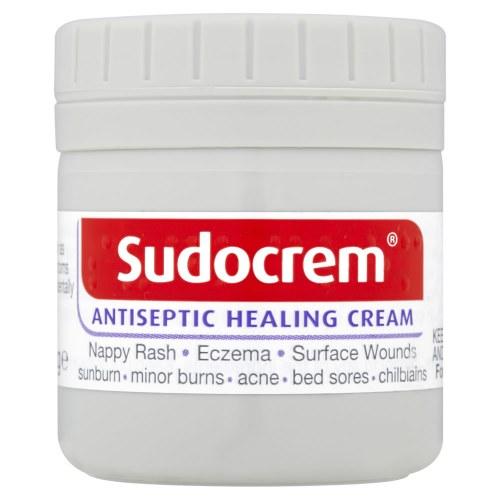 Sudocrem - Kem Chống Hăm Hiệu Quả Cho Trẻ Sơ Sinh Và Trẻ Nhỏ
