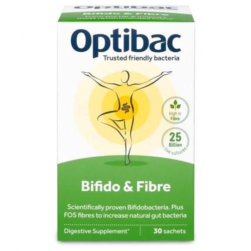 Men Vi Sinh Trị Táo Bón Optibac Probiotics Xanh Cho Trẻ Trên 1 Tuổi
