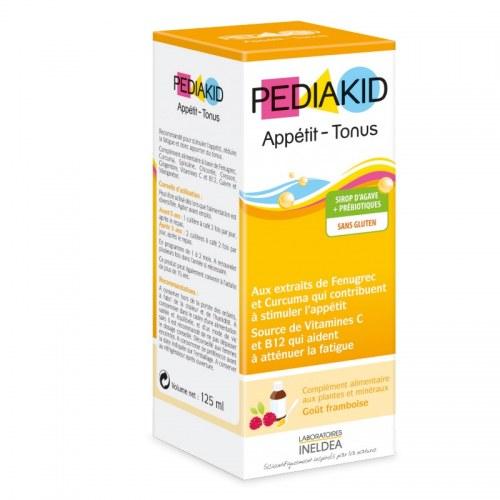 Pediakid Appetit Tonus Giúp Trẻ Ăn Ngon Nội Địa Pháp