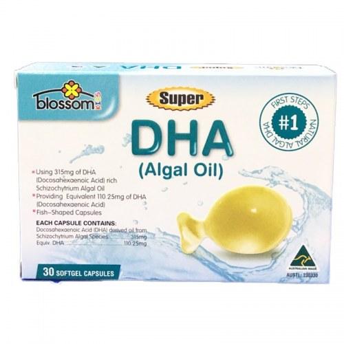 Super DHA Blossom Dành Cho Bé