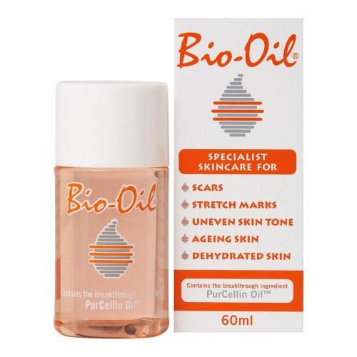 Dầu Bio Oil chống rạn da bà bầu trị rạn da sau sinh 60ml